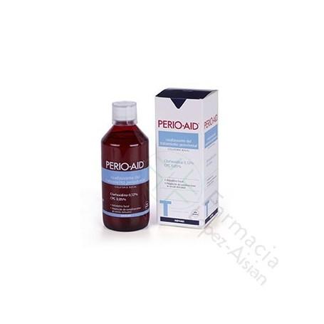 PERIO-AID COLUTORIO 150 ML
