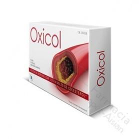 OXICOL 28 CAPS