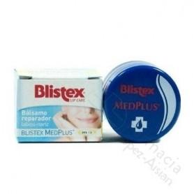 BLISTEX BALSAMO REPARADOR 7G
