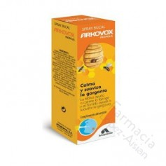 ARKOVOX PROPOLIS SPRAY 30 ML