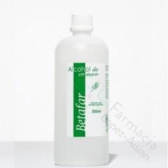 BETAFAR ALCOHOL DE ROMERO 500 ML