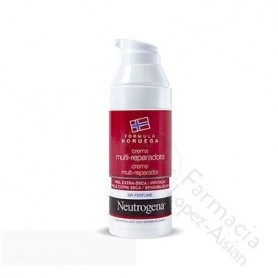 NEUTROGENA BODY MULTI REPAR 50