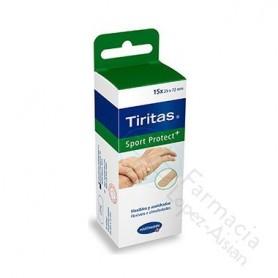 TIRITAS SPORT EXPRESS 15 U