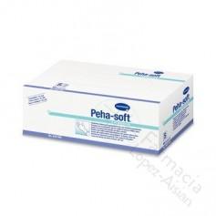 GUANTE PEHA SOFT S POLV PQ100