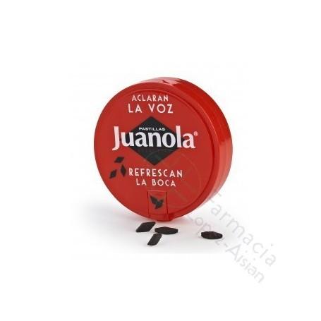 JUANOLAS PASTILLAS GD 30 G