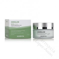 HIDRALOE CR HIDRAT 50 ML