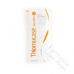 THIOMUCASE CR ANTICELUL 150 ML