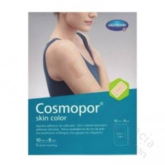 COSMOPOR SKIN COLOR 10X8 5APO