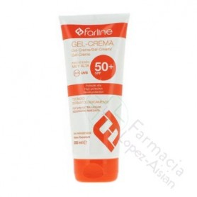 FARLINE GEL CR SPF50+ 200 ML