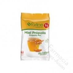 FARLINE SWEET MIEL-PRO 50G 10U