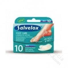 SALVELOX HIDROCOLOIDES ALOE V