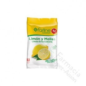 FARLINE SWEET LIM-MELI 50G 10U