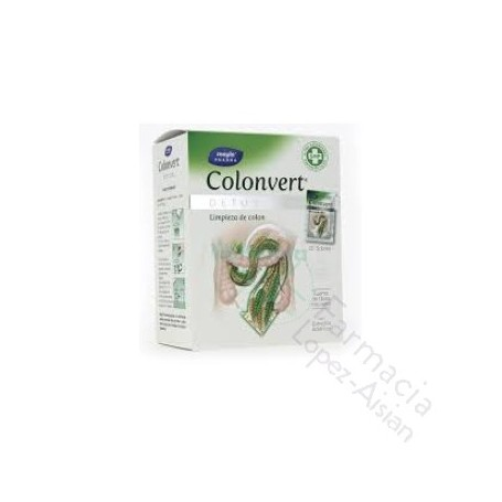 COLONVERT 20 SOBRES