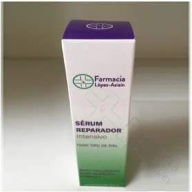 SERUM REPARADOR FARMACIA