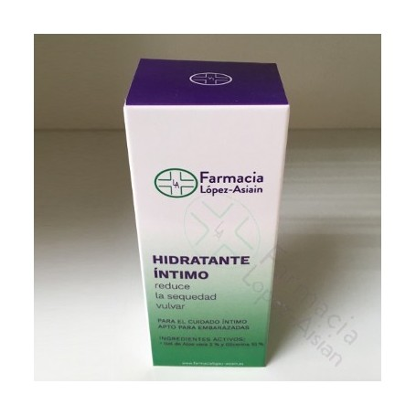 HIDRATANTE INTIMO FARMACIA