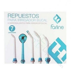 FARLINE REPUESTO IRRIGAD DENTA