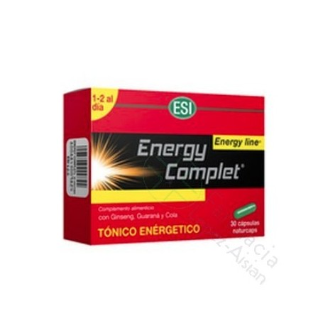 ENERGY COMPLET ADULTO 30 COMP.