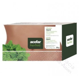 ACOFARHERBAL INFUSION HERBAL 20U