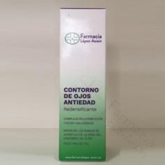 CONTORNO OJOS ANTIEDAD REDENSIFICANTE FARMACIA