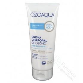 OZOAQUA LECHE CORPORAL REPARADORA OZONO 250 ML