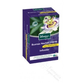 KNEIPP INFUSION B NOCHES FORTE