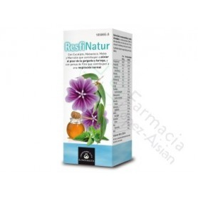RESFINATUR EL NATURALISTA200 ML