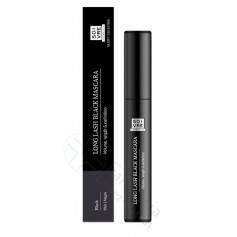 SOIVRE LONG LASH BLACK MÁSCARA NEGRO