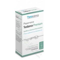 TEOLIANCE PREMIUM10 CAPS
