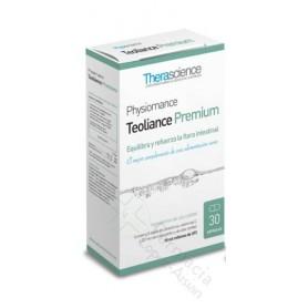 TEOLIANCE PREMIUM30 CAPS