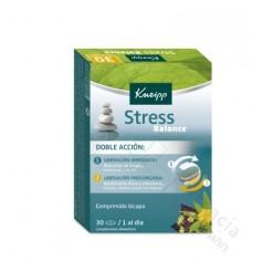 KNEIPP STRESS BALANCE 30 COMP.