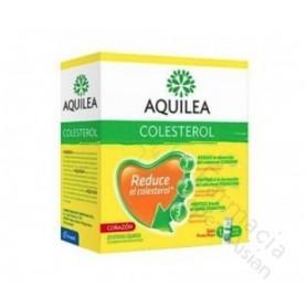 AQUILEA COLESTEROL20 STICKS LIQUIDOS