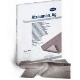 ATRAUMAN AGAPOSITO ESTERIL3 U 10 X 10 CM