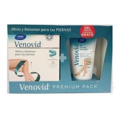 VENOVID PACK 60 COMP+ GEL