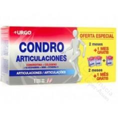 URGO CONDRO ARTICULACIONES 2+1180 COMP