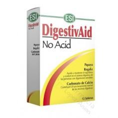DIGESTIVAID NO ACID12 TAB