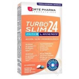 Forte Pharma Turboslim 24 dia y noche 28 comprimido