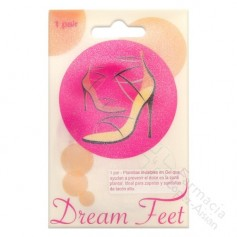 PLANTILLAS GEL DREAM FEET