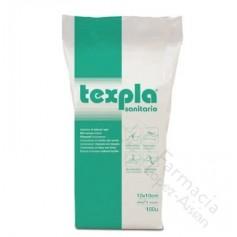 TEXPLA 10 X 10 CM 100 U