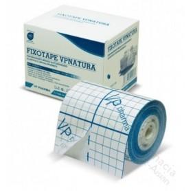 ESPARADRAPO HIPOALERGICOFIXOTAPE VP NATURA10 M X 10 CM