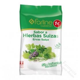 FARLINE SWEET HIERBAS SUIZAS
